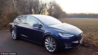 tesla 4x4 truck tesla model x review is it the ultimate family car