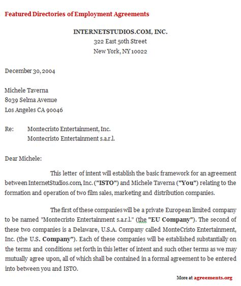 Letter Of Intent For Business Loan Exle Of Letter Of Intent For Loan Application Sle Loan Application Lettersle Student