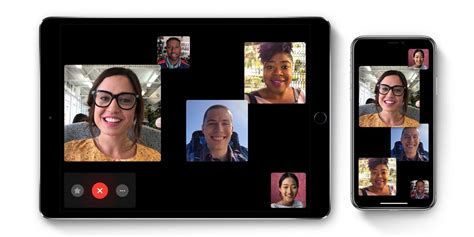 how to use facetime on iphone and 9to5mac