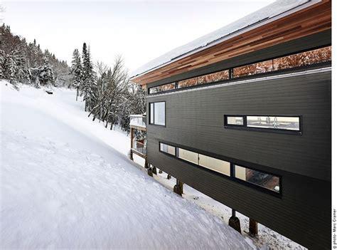 Ski Cabin Design by Modern Cabins Small Cabin Designs Ideas And Decor