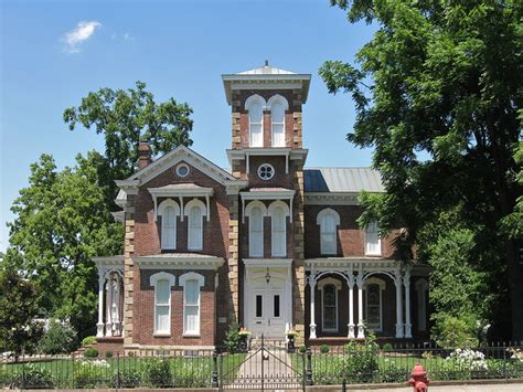 italianate house italianate style house greek revival house style