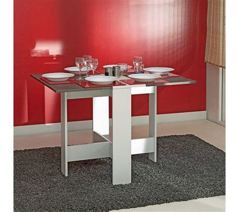 table de cuisine pliable 1000 id 233 es sur le th 232 me table pliable sur