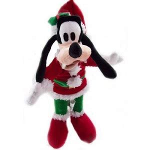 disney goofy santa hat your wdw store disney plush happy holidays 2012 santa goofy