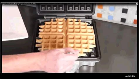 youtube membuat waffel macam status angkola facebook waffles how to make