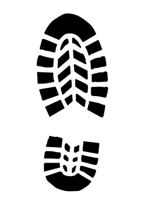 coole wandlen coloriage trace de chaussure img 25709