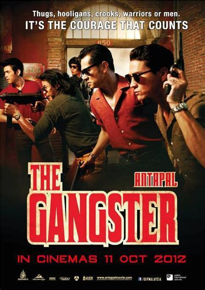 film gangster frasi frasi dal film the gangster mymovies