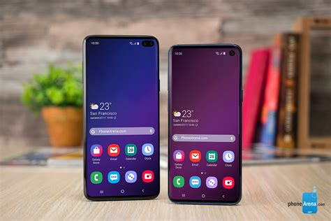 At T Samsung Galaxy S10 by Samsung Galaxy S10 S10 Beyond Rumor Review Specs Design Features Release Date