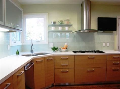 Kitchen Corner Sinks Design Inspirations That Showcase A Corner Sinks For Kitchens