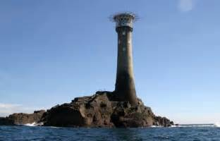 longships lighthouse cornwall tourist guide map events