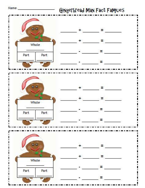 gingerbread math worksheets classroom freebies gingerbread math centers