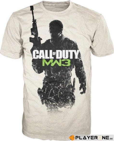 T Shirt Call Of Duty Mw3 Blue multimedia shop magasin de jeux vid 233 o cyber caf 233