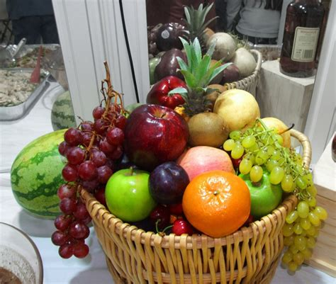 new year 7 vegetables list of or circular fruits for new year s