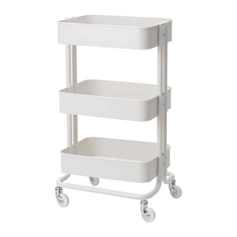r 197 skog kitchen cart from ikea kitchen pinterest r 197 skog trolley white 35x45 cm ikea