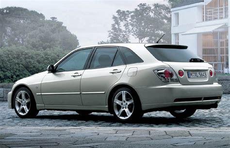 Beforward Toyota Corolla Vvti 2001 Toyota Altezza Gita As200 Related Infomation