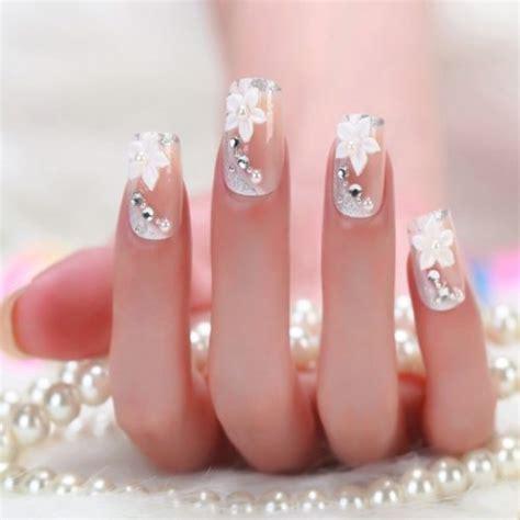 imagenes de uñas decoradas para toda ocasion u 241 as elegantes y sencillas paso a paso 25 dise 241 os para