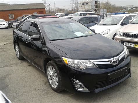 Toyota Camry Used Cars Used Toyota Camry Autos Post