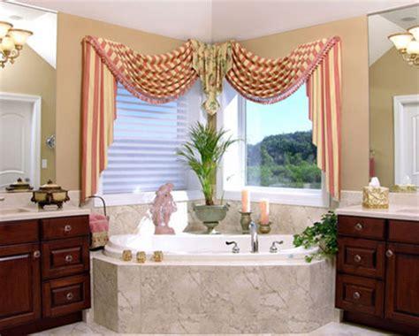 how to dress a small bathroom window home dzine home decor how to dress awkward windows