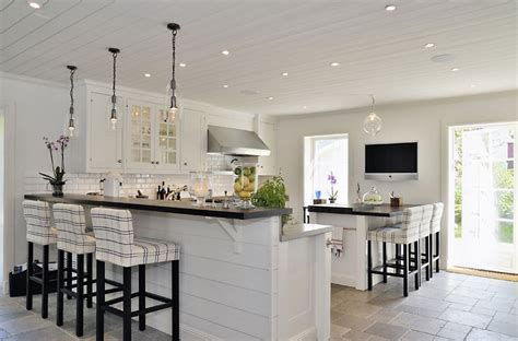 New Home Interiors New Style Villa In Sweden Idesignarch Interior Design Architecture Interior