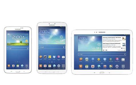 Samsung Galaxy Tab A 8 Harga Special samsung galaxy tab 4 7 0 vs galaxy tab 3 7 0 ini perbedaannya