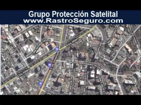 imagenes satelitales tiempo real mexico rastreo satelital gps youtube
