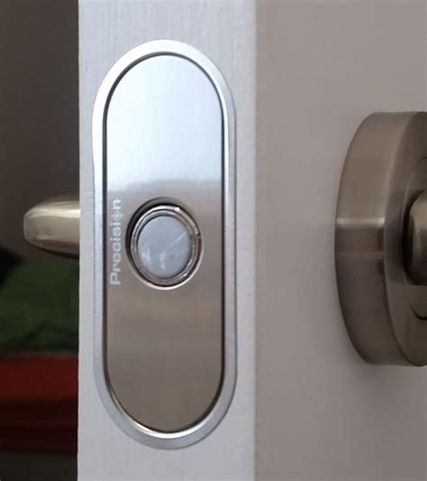 Magnetic Door Knob by Excel Hardware Precision Bolt Through Magnetic Tubular