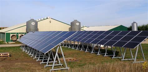 Solar Rack by Project Gallery Sunracksolar
