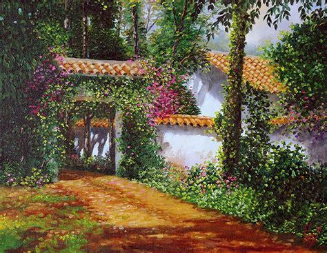 imagenes artisticas rurales pintura moderna y fotograf 237 a art 237 stica paisajes
