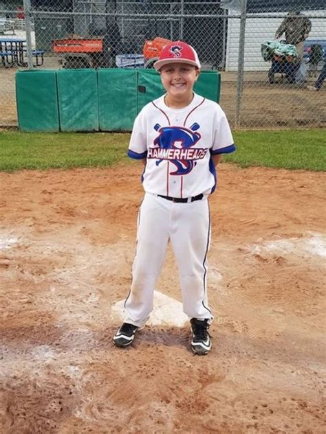 82 challenge baseball local baseballers to participate in 82 challenge all