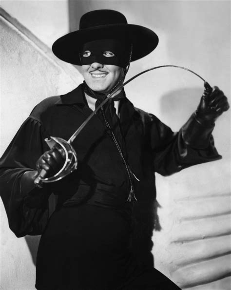 The Mark of Zorro (1940) - Great Western Movies