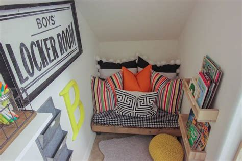 Small Bedroom Ideas Ikea closet turned homework station petite party studio