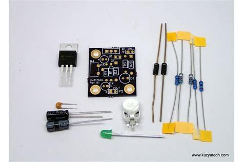 adjustable resistor arduino adjustable lm317 kit arduino pre regulator from kuzyatech on tindie