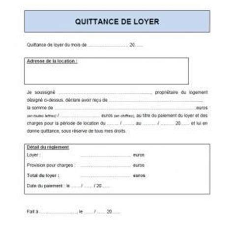 Rédiger la quittance de loyer de façon astucieuse   Mister Quittance   Mister Quittance