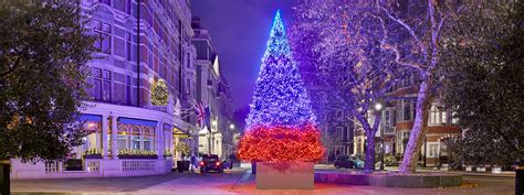 best christmas craft shows 2018 inpennsylvania the connaught tree 2018 by sir michael craig martin cbe