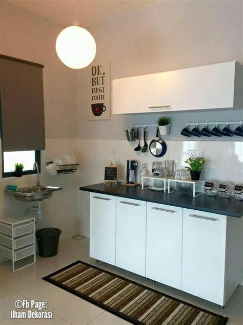 Gantungan Peralatan Dapur Ala Ikea dekorasi dapur ikea desainrumahid