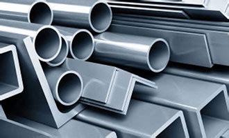 type of steel material materials types fleischertube