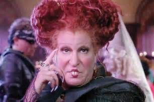 bette midler hocus pocus 2 bette midler says there won t be a hocus pocus 2