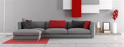 divano grigio divano grigio stile e modernit 224 in salotto