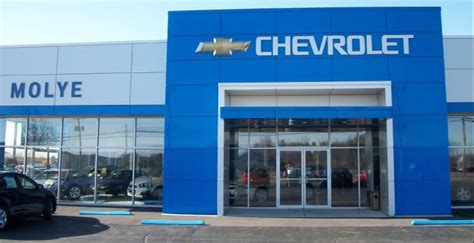 Dominion Chevrolet Success Story Molye Chevrolet Enjoys Web Control S
