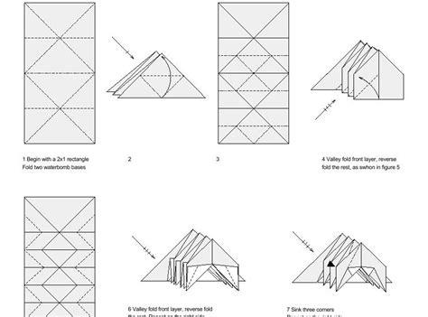 Where Did Origami Originate - origami beetle