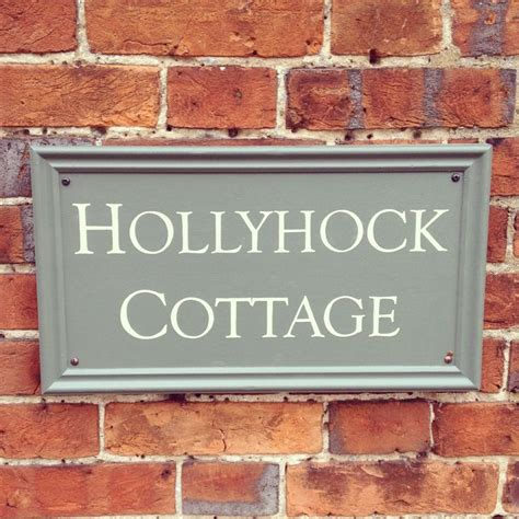 Cottage Name Signs by 1000 Images About Cottages Names And Signs On
