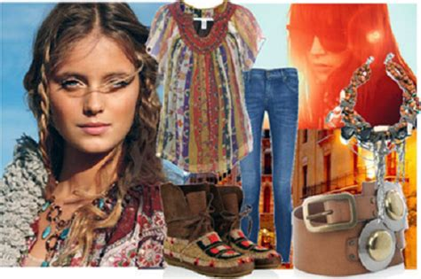 bohemian styles for women over 45 bohemian style clothing 45