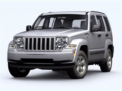 Are Jeep Libertys Reliable 50 Best Used Jeep Liberty For Sale Savings From 2 769
