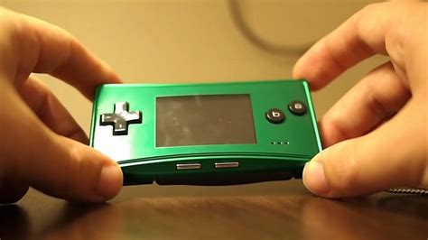 best micro console best handheld console in the world the gameboy micro