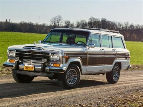 2018 jeep grand wagoneer photos jeep grand wagoneer 2018 precios ficha t 233 cnica y fotos