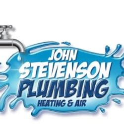 Johns Plumbing Heating And Air by Stevenson Plumbing Heating Air Conditioning