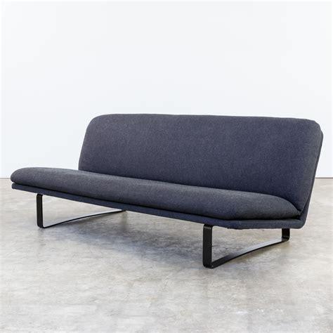 60s sofas 60s kho liang ie 683 sofa for artifort barbmama