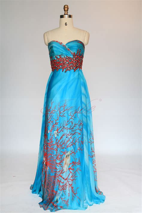 Id Print Dress of wedding and occasion wear print dresses for