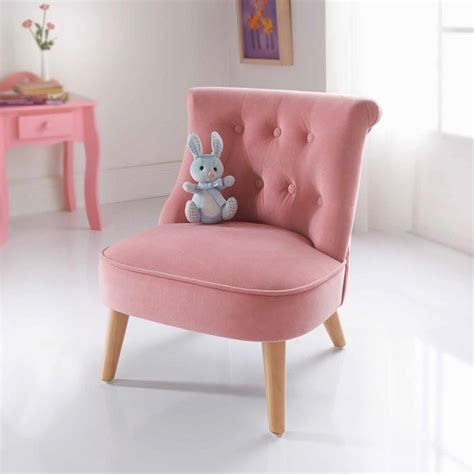 A Dash Of By Amelia Grey amelia velvet chair children s furniture b m