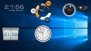 desk top gadgets xwidget is a superb free desktop gadget application for