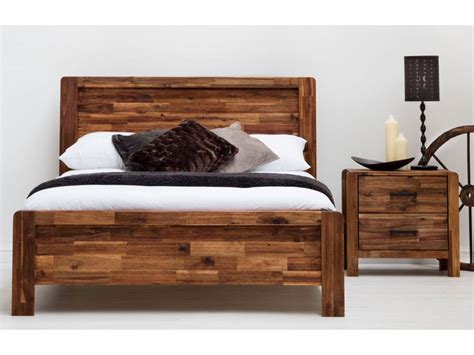 solid wood beds charlwood solid wood bed